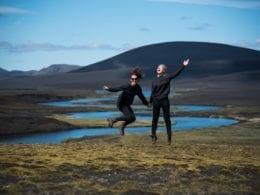 L'Islande légalise les mariages homosexuels