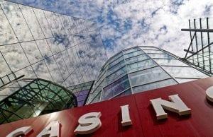 Liste des casinos de Suisse