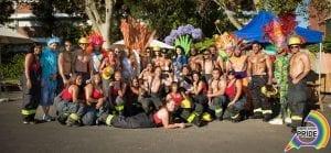 La scène gay de Cape Town - Le Cap