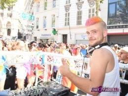 Tout sur la gay pride de Marseille