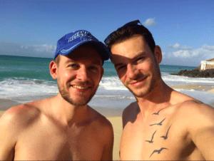 La Villa Rainbow à Saint-Martin accueille les gays pour des vacances ensoleillées !