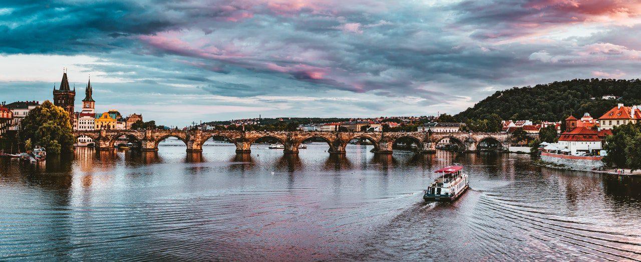 Comment circuler à Prague