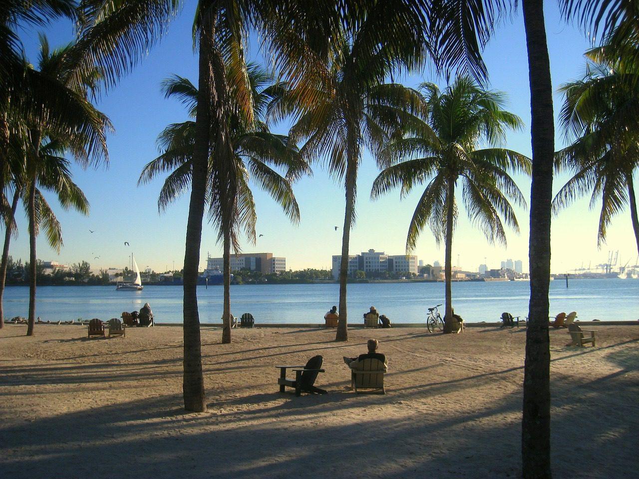 Créativité et style de vie de Miami