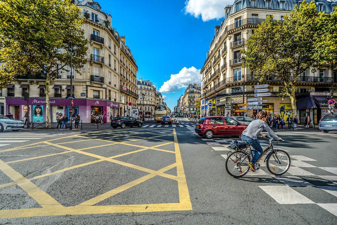 Découvrir le charme du quartier du Marais