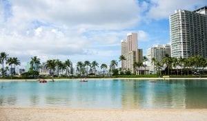 Guide gay d'Honolulu