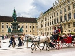 À ne pas manquer à Vienne