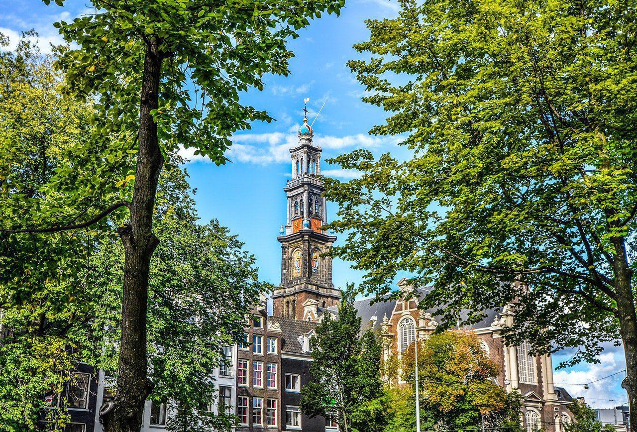 Amsterdam le jour, Amsterdam la nuit