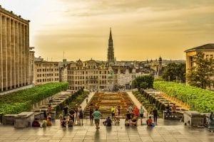 Architecture de Bruxelles