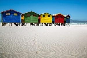 Art design de Le Cap (Cape Town)