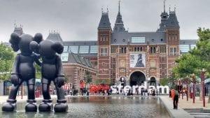 Les attraits touristiques à Amsterdam