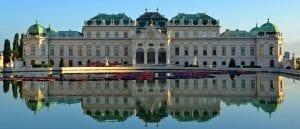 Les attraits touristiques de Vienne