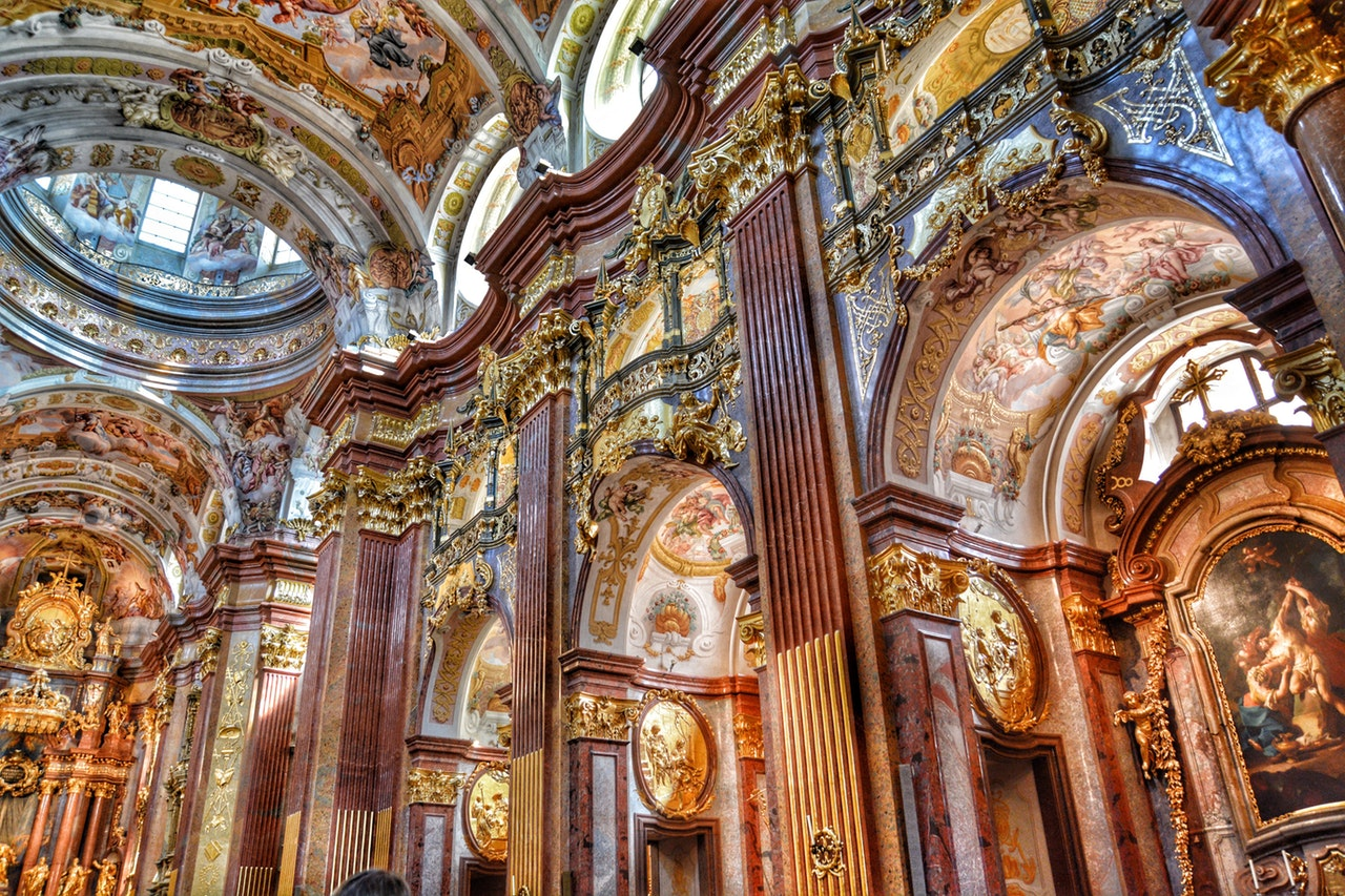 Les plus belles villes de l'Autriche