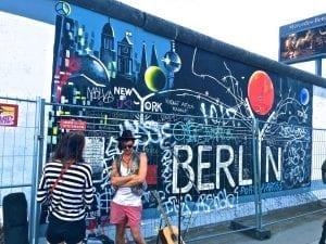 Berlin et l'art allemand