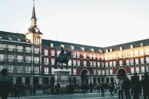 Comment circuler à Madrid