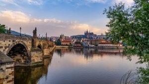 Comment se rendre à Prague