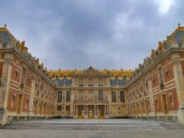Comment visiter les plus beaux châteaux de France ?