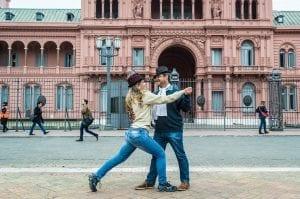Culture argentine