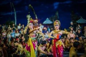 Découvrir Bali pour la première fois
