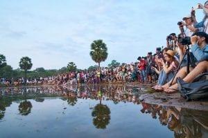 L'esprit cambodgien