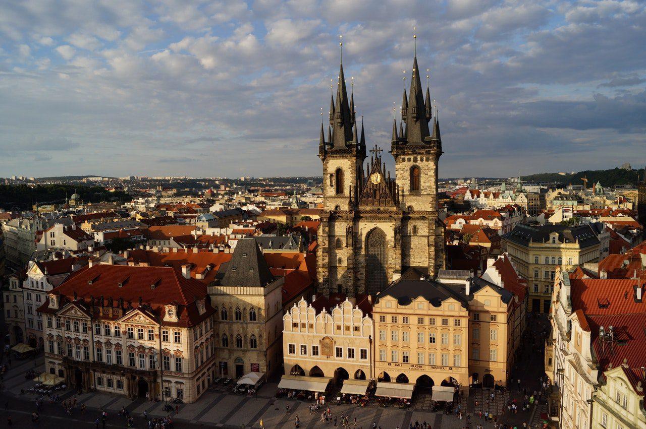 Fêtes et festivals de Prague