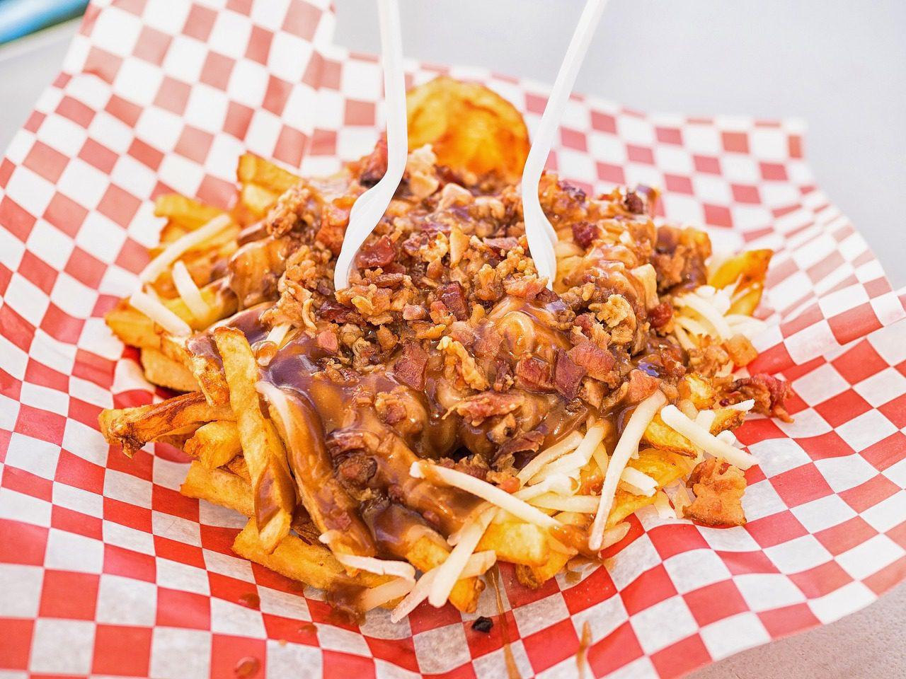 Gastronomie canadienne