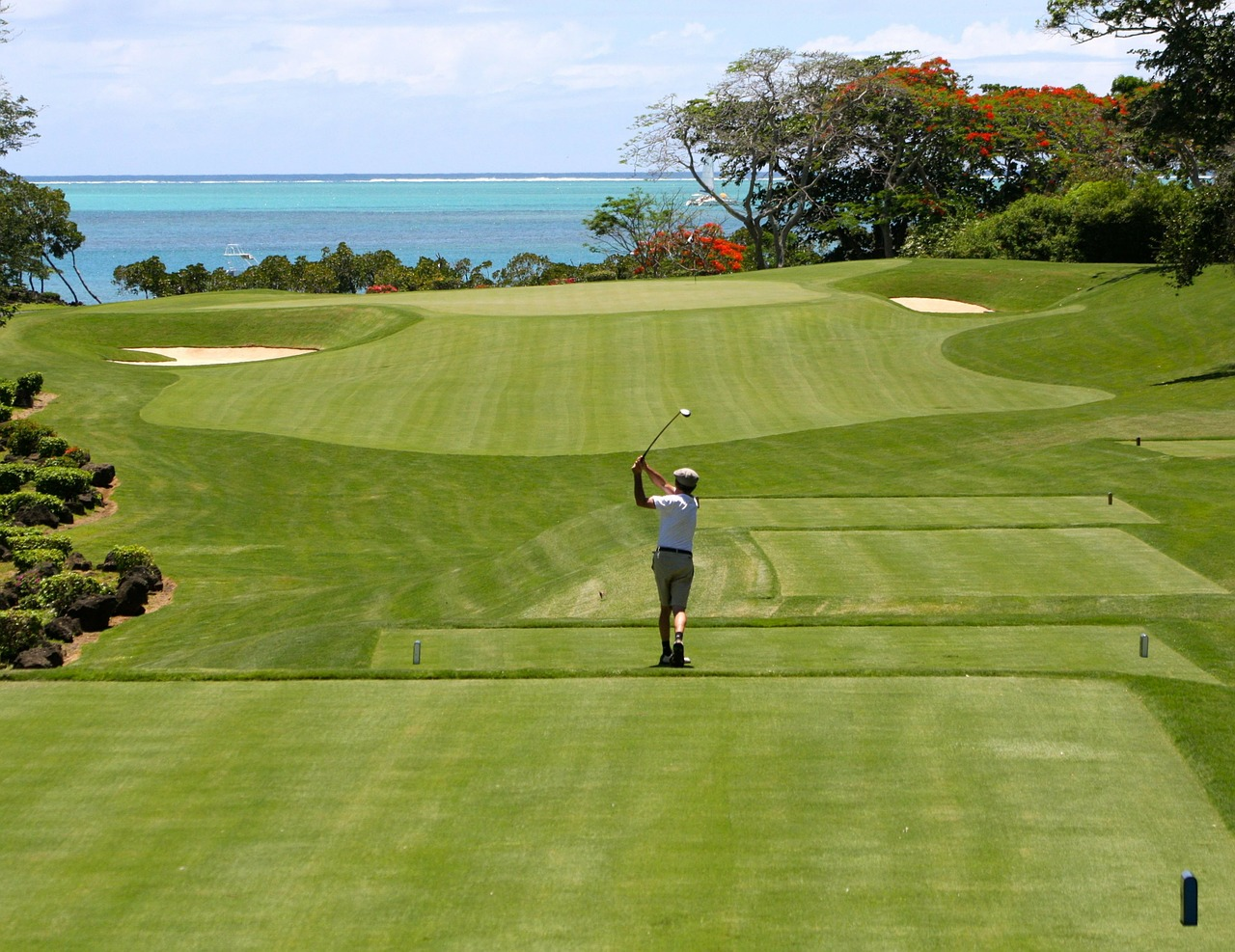 Golf de la République dominicaine