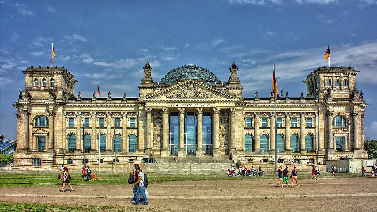 Guide gay de l'Allemagne