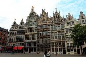 Guide gay d'Anvers