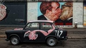 Guide gay de Berlin