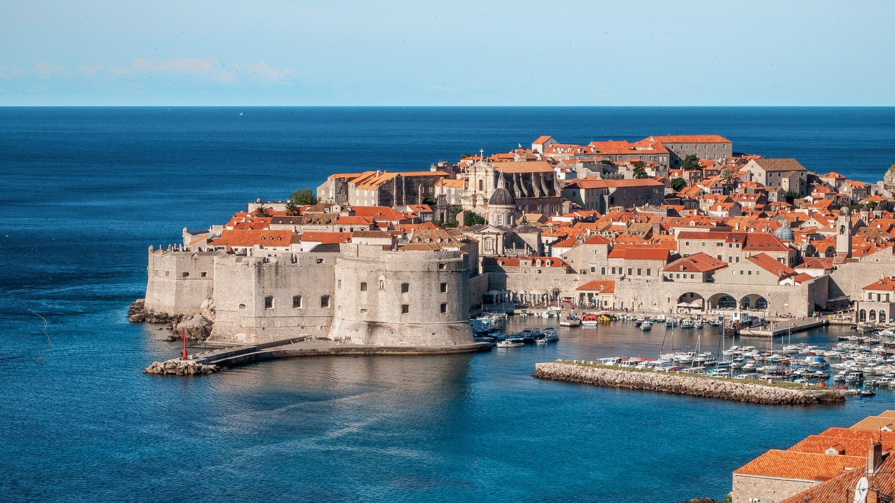 Guide gay de la Croatie