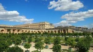 Les plus beaux châteaux de France