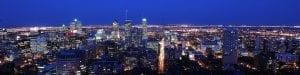Liste des attraits touristiques à Montréal
