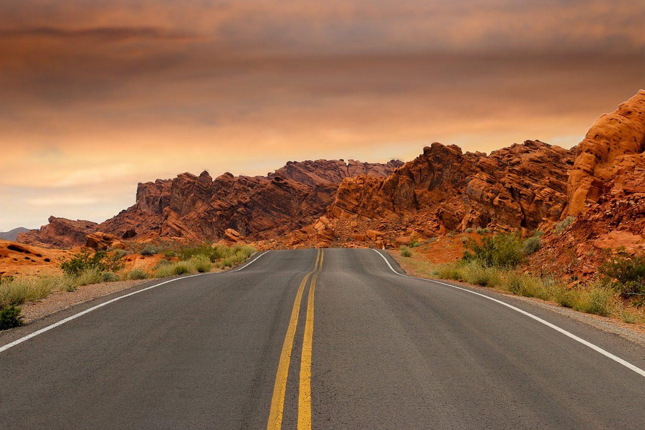 Routes des États-Unis