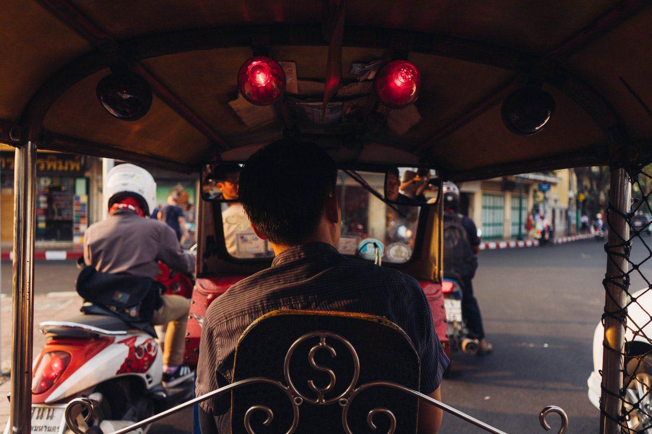 S'amuser à Bangkok