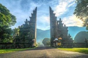 Visite de Bali