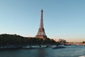 Visite de Paris