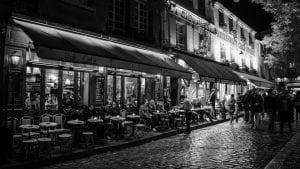 Visite du quartier gay de Paris, le Marais