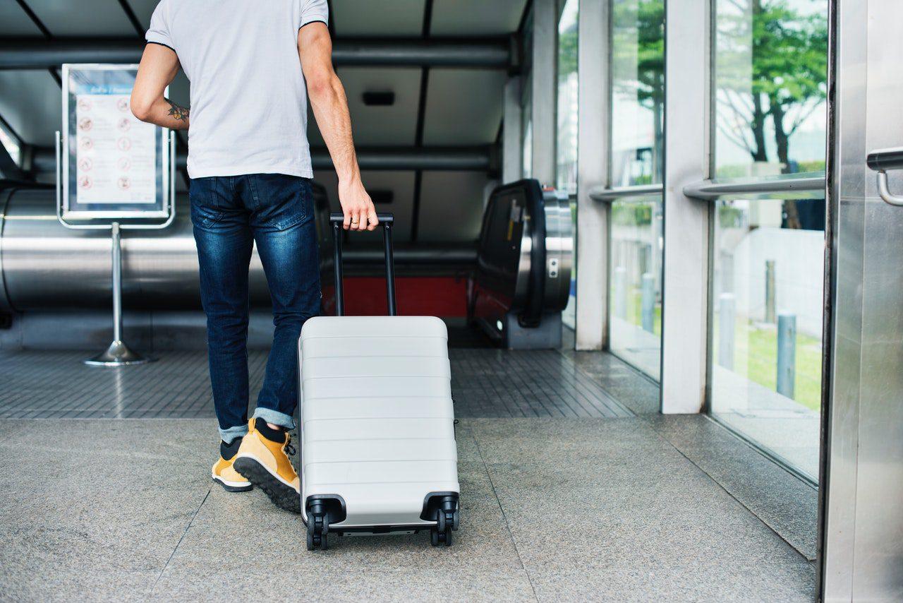 5 objets high-tech à emmener dans ses valises