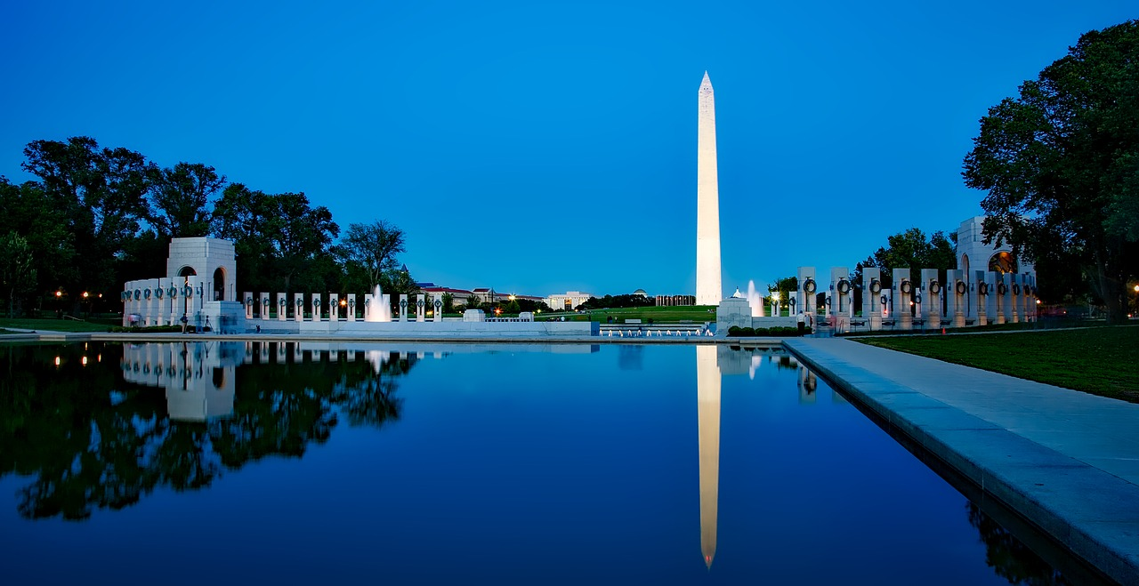 Arts et culture de Washington