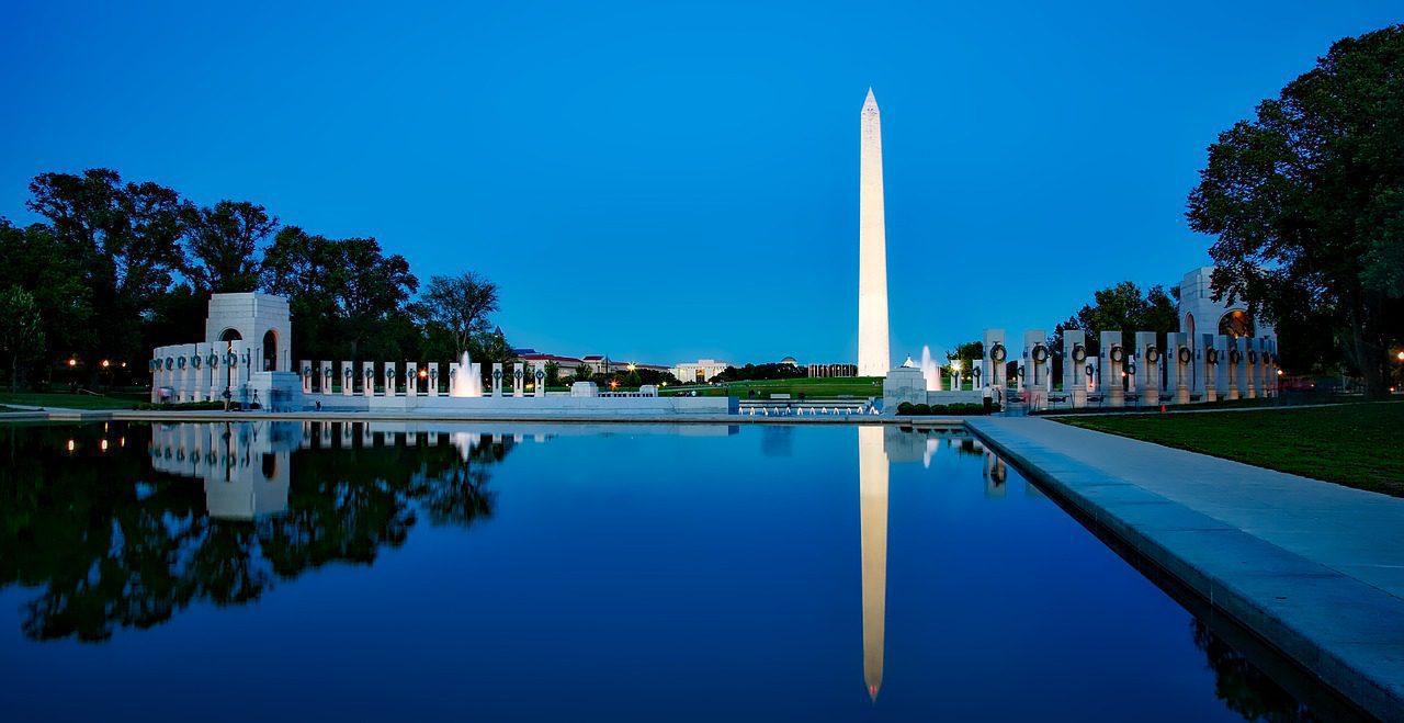 Arts et culture de Washington