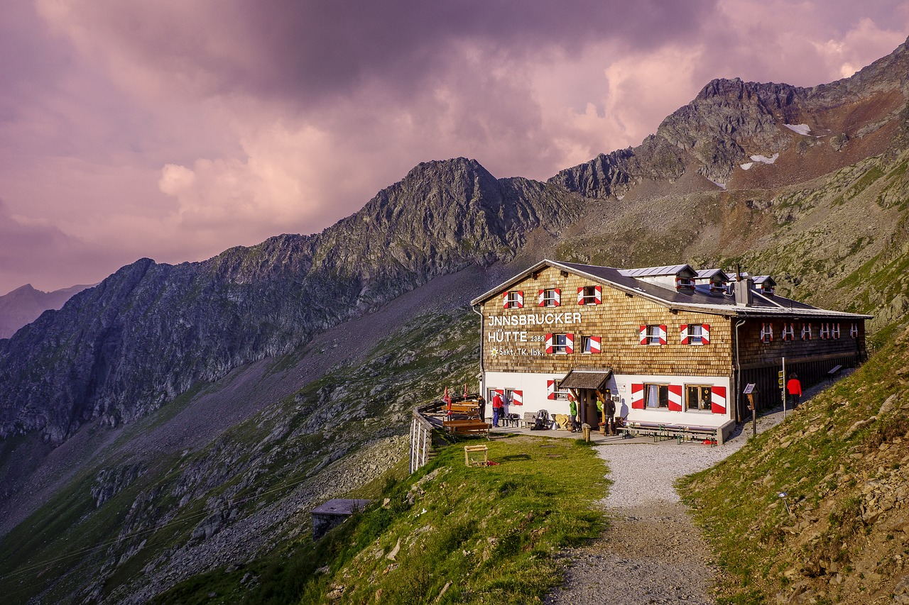 Attraits touristiques d'Innsbruck