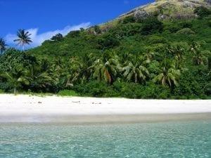 Au-delà des plages de Fidji