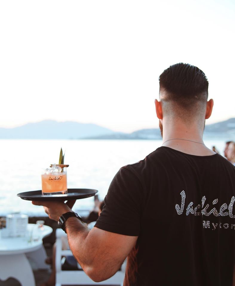 Bars et clubs gay de Mykonos
