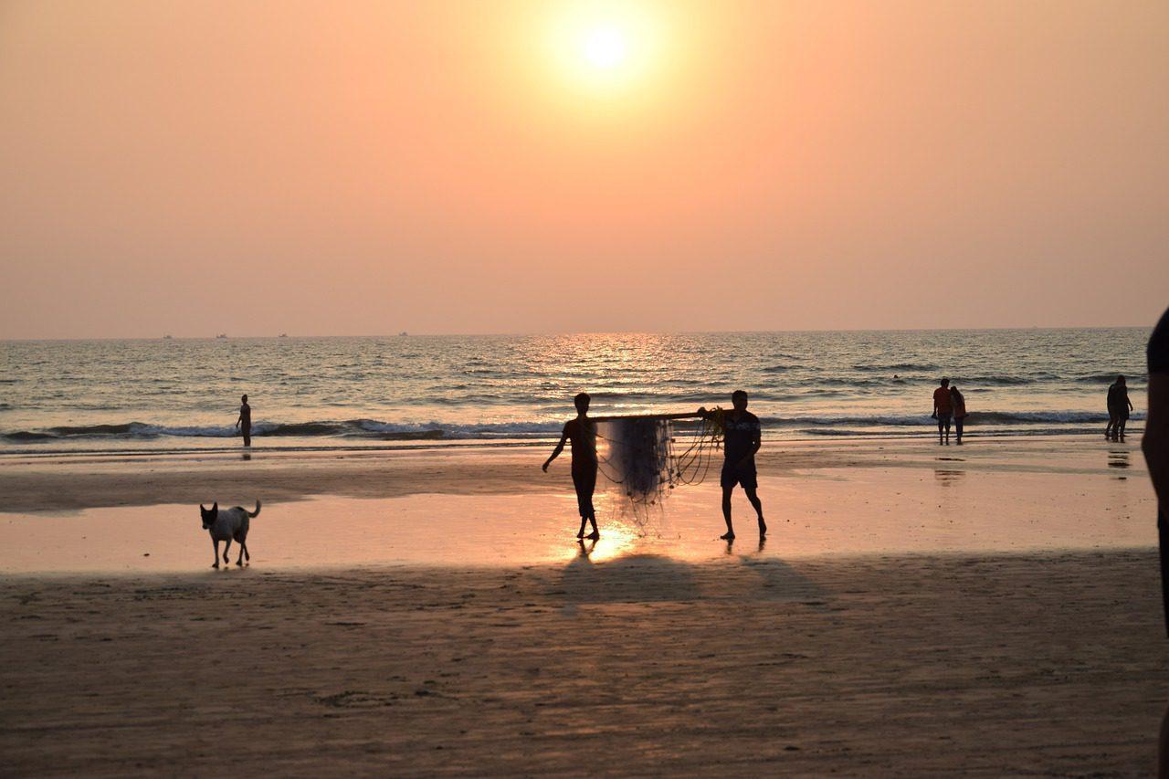 Bounty Beach de Goa