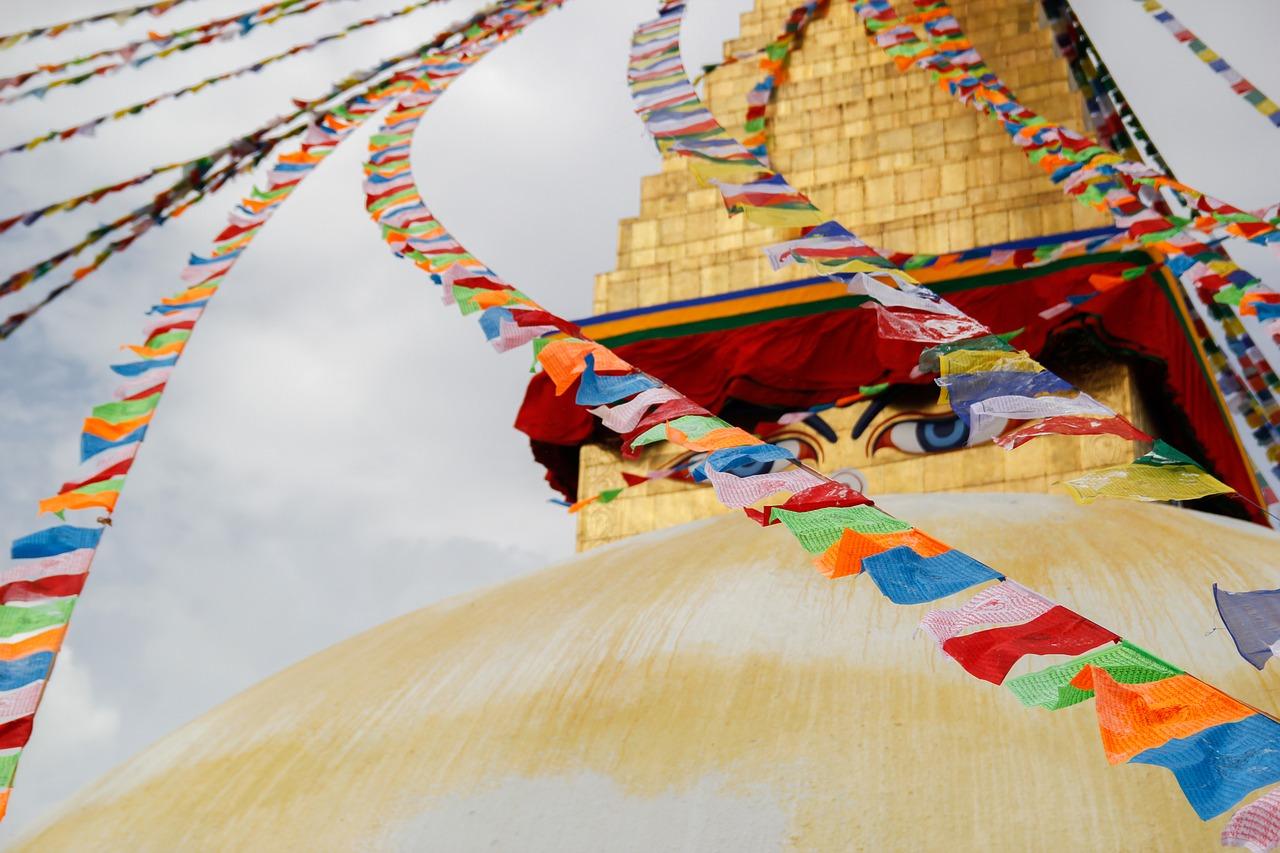Cités médiévales et sites sacrés du Népal