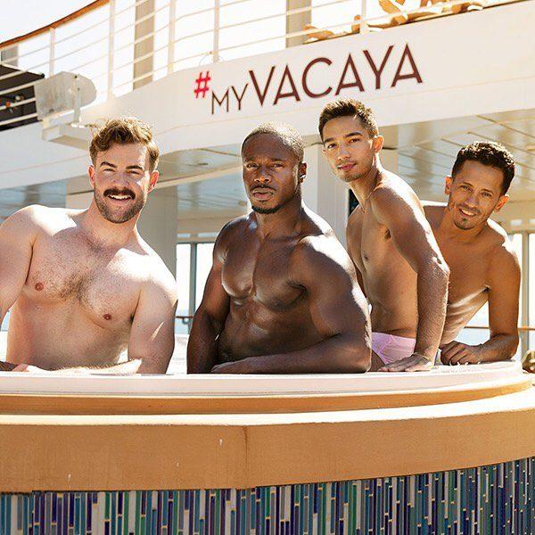 Croisières gays pour voyageurs en solo