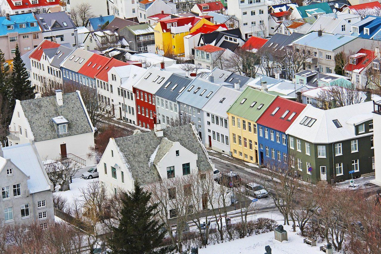 Gastronomie et vie nocturne en Islande