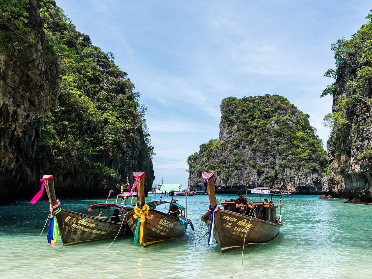 Guide gay de Phuket