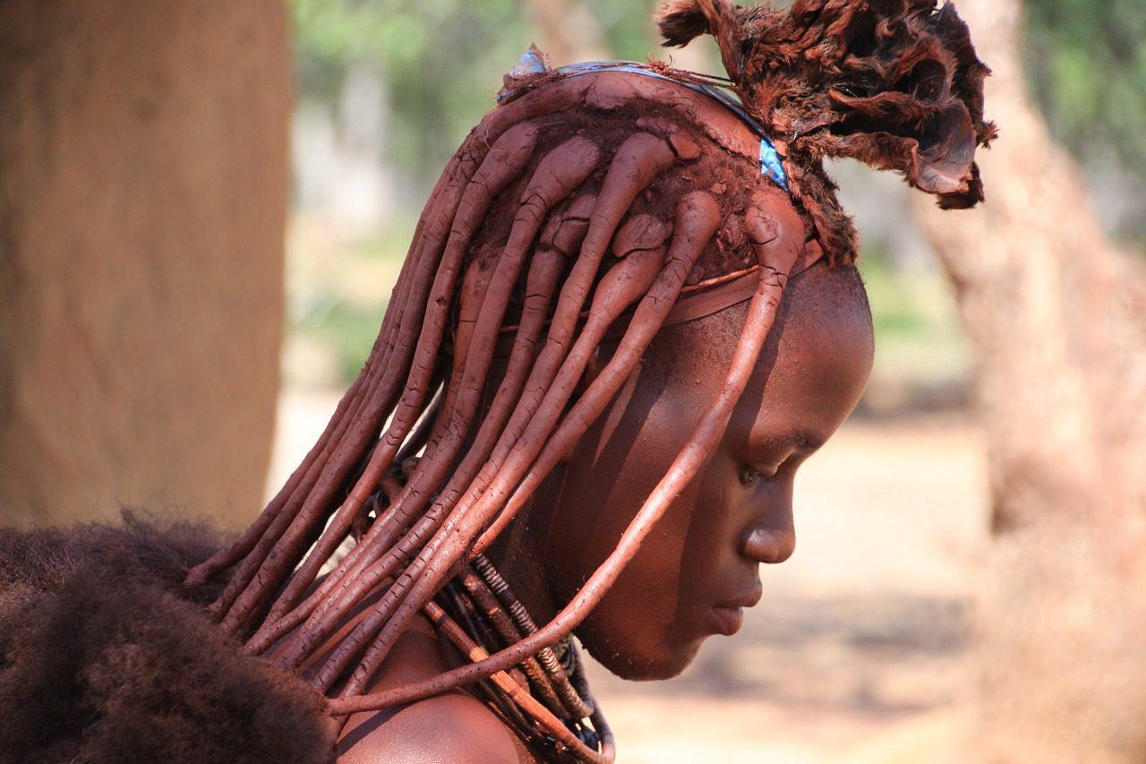 Histoire humaine de la Namibie
