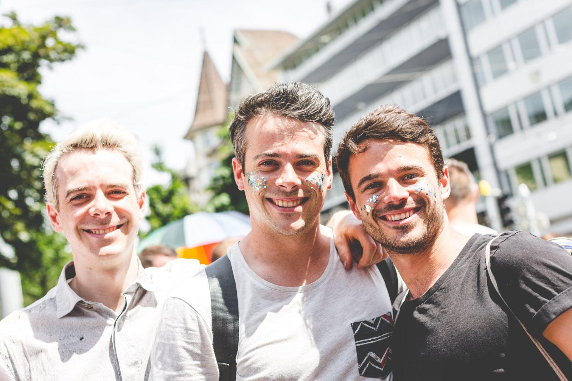 La scène gay de Zurich
